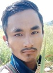 ႁၵ်ႉႁၵ်ႉ, 27, Nay Pyi Taw