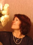 Leyla, 58, Saint Petersburg
