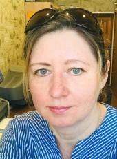 Larisa, 49, Russia, Kirov (Kirov)