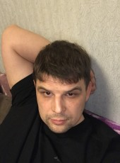 Evgen, 39, Russia, Moscow
