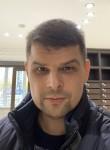 Evgen, 39, Moscow