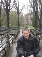 Aleksandrs, 25, Latvia, Riga