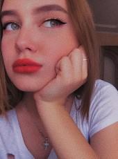 Aleksandra, 20, Russia, Surgut