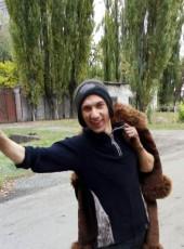 Andrey, 19, Poland, Poznan