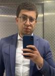 Mohamed Monsef, 30, Sharjah