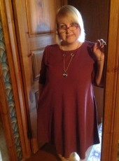 Lyudmila, 47, Russia, Ufa