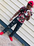 Quin, 21  , New South Memphis