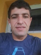 Emin, 30, Poland, Zielona Gora