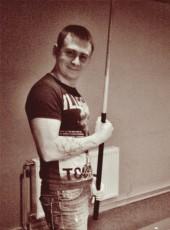 Roman, 29, Russia, Saint Petersburg