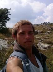 Lyekha, 35, Russia, Moscow