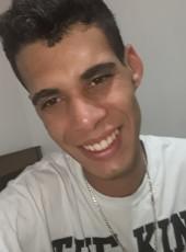 Franciel, 23, Brazil, Muriae