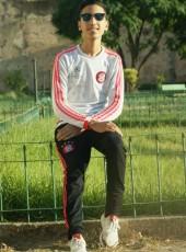 OualidBenn, 19, Morocco, Meknes