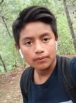 Tony , 20  , Santa Cruz del Quiche