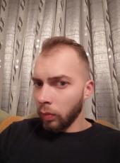 Stas, 24, Belarus, Minsk