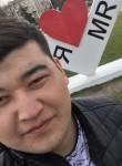 Khasan, 24  , Talnakh