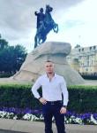 Evgeniy Kinstler, 28  , Saint Petersburg
