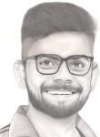 Aniket Das, 20  , Garui