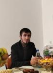 Yunus, 28  , Nazran