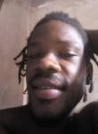 Abraham, 29  , Laventille