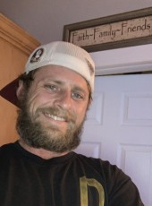 Jerry, 31, United States of America, Holiday