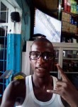 bobo Barry, 21  , Ziguinchor