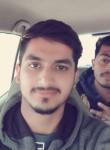 pardeep singh, 21  , Garhshankar
