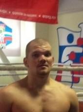 Nikita, 33, Russia, Tosno