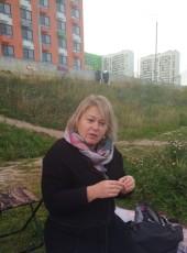 Nadezhda, 46, Russia, Moscow
