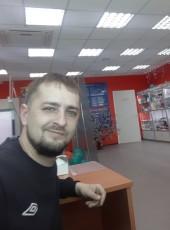 Igor, 30, Russia, Tomsk