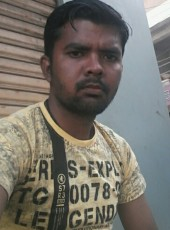 Sehak, 18, India, New Delhi
