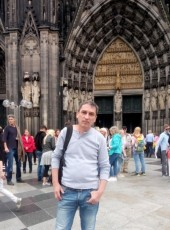 Rauf, 39, Azerbaijan, Baku