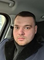 Evgeniy, 27, Russia, Astrakhan