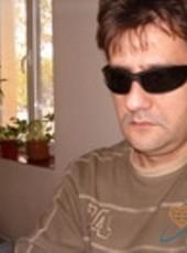 Ники, 50, Bulgaria, Stara Zagora