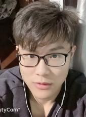 脚踏实地, 26, China, Wuxi (Jiangsu Sheng)