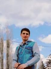 Yuriy, 26, Russia, Volgograd