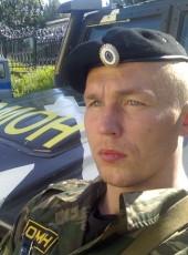 Aleksey, 47, Russia, Petrozavodsk