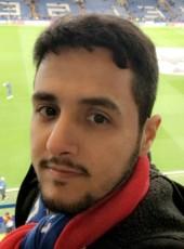 Sultan S, 33, Saudi Arabia, Jeddah