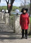Olga, 60  , Moscow