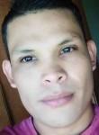 Greibi, 33  , La Concepcion