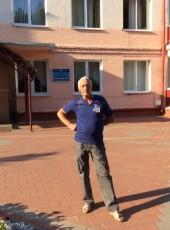Aleksandr, 70, Belarus, Myadzyel
