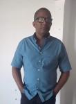 Gaspar , 55  , Rio de Janeiro
