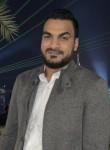 Essam, 29, Abu Dhabi