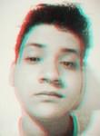 Caio Silva, 19, Manaus
