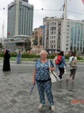 Elena, 59, Ukraine, Rubizhne