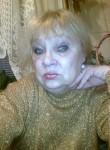 Alla, 73  , Kiev