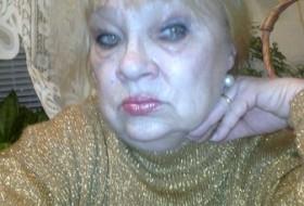 Alla, 75 - Just Me