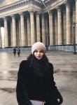 Tatyana, 20, Saint Petersburg