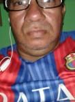yunier, 51  , Panama