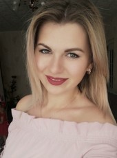 Bozena, 26, Ukraine, Lviv
