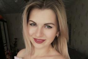 Bozena, 27 - Just Me